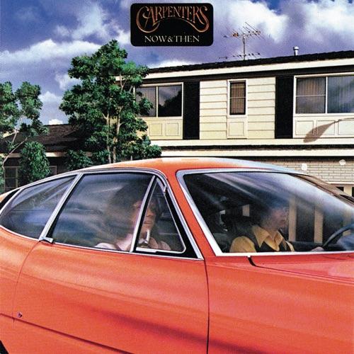 Carpenters - Now & Then (Reissue)