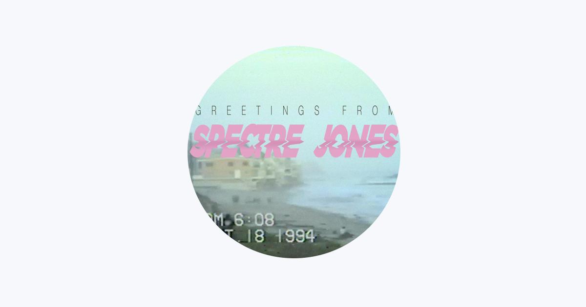 Spectre Jones