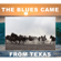 The Blues Came From Texas - Various Artists