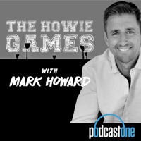 The Howie Games podcast