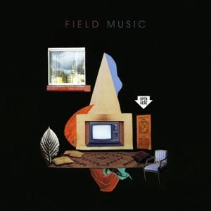 Field Music - No King No Princess