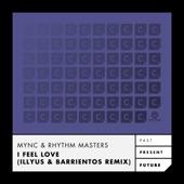MYNC - I Feel Love (Illyus & Barrientos Remix - Radio Edit)