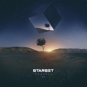 STARSET - Back To the Earth