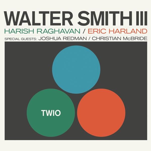 Walter Smith Iii - Contrafact