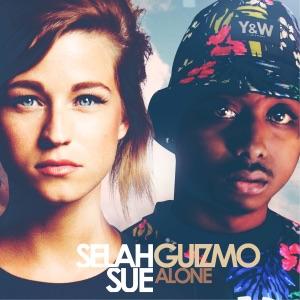 Selah Sue - Alone feat. Guizmo