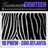 Zoo Atlanta - 1K Phew