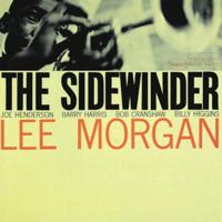Lee Morgan - The Sidewinder (The Rudy Van Gelder Edition Remastered) artwork