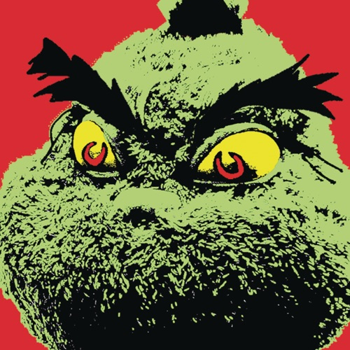 Tyler, The Creator - Music Inspired by Illumination & Dr. Seuss' The Grinch