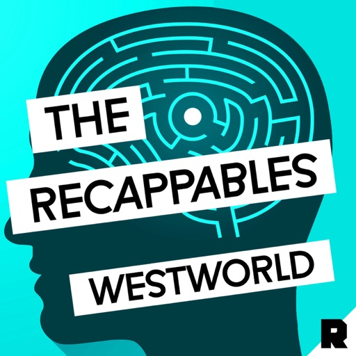 Cover image of Westworld: The Recappables