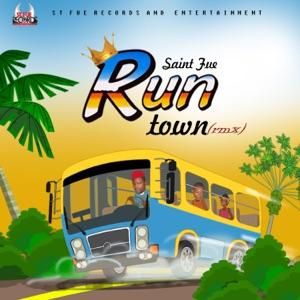 Saint Fue - Runtown feat. Mr Regain & Airvy D