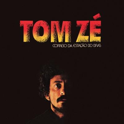 Correio da estação do brás - Tom Zé