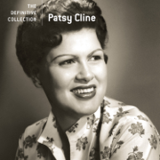 The Definitive Collection - Patsy Cline - Patsy Cline