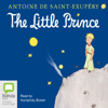 Antoine de Saint-Exupéry - The Little Prince (Unabridged)  artwork