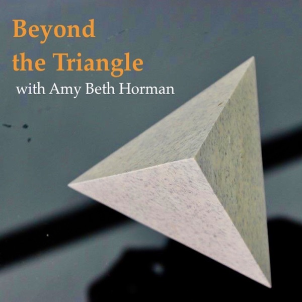 Episode 1 - Introduction – Beyond The Triangle Podcast