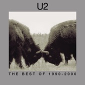 U2 - Lady With The Spinning Head