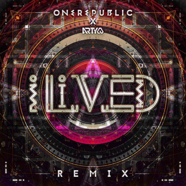I Lived (Arty Remix) - Single