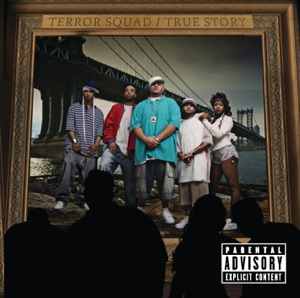 Terror Squad - Let Them Things Go feat. Remy, Fat Joe, Dre & Young Selah