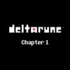 DELTARUNE Chapter 1 オリジナルサウンドトラック ジャケット画像