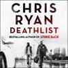 Chris Ryan - Deathlist bild