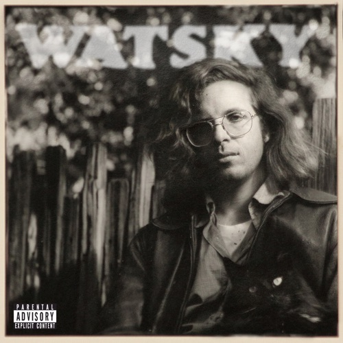 Watsky - All You Can Do