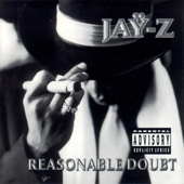Reasonable Doubt-JAY-Z