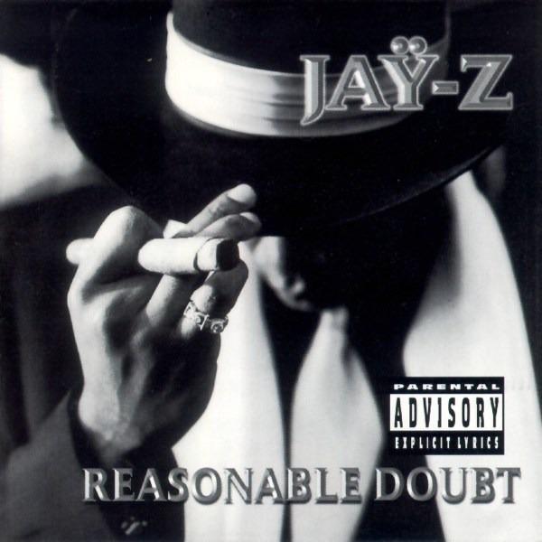 Reasonable doubt by jay z on itunes reasonable doubt by jay z on itunes malvernweather Image collections