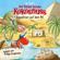 Ingo Siegner - Der kleine Drache Kokosnuss - Expedition auf dem Nil