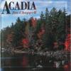 Jim Chappell - Long Pond Canoe artwork