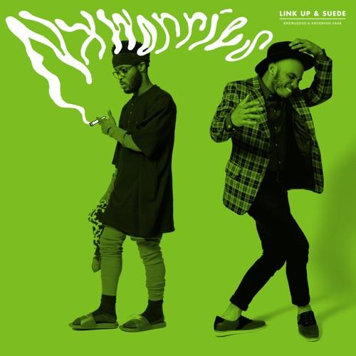 NxWorries - Droogs