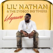 Lil' Nathan & The Zydeco Big Timers - I Wanna Dance