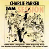Charlie Parker - What Is This Thing Called Love? (Norman Granz Jam Session)