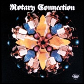 Rotary Connection - Like a Rollin' Stone