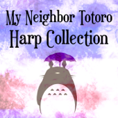My Neighbor Totoro: Harp Collection