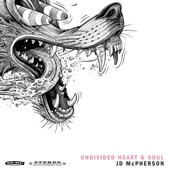 JD McPherson - UNDER THE SPELL OF CITY LIGHTS