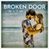 Broken Door - With You (Acoustic) artwork