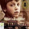 Jackie French - Hitler's Daughter (Unabridged) artwork