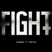 Fight (feat. Panther) - TheUnder - TheUnder