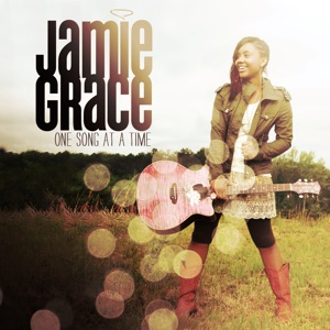Jamie Grace - Hold Me feat. tobyMac