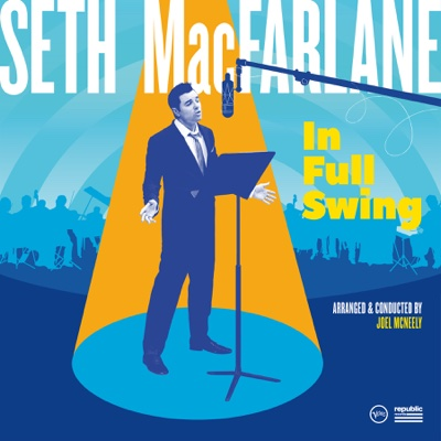 In Full Swing - Seth MacFarlane album