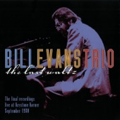 Bill Evans Trio - Re: Person I Knew