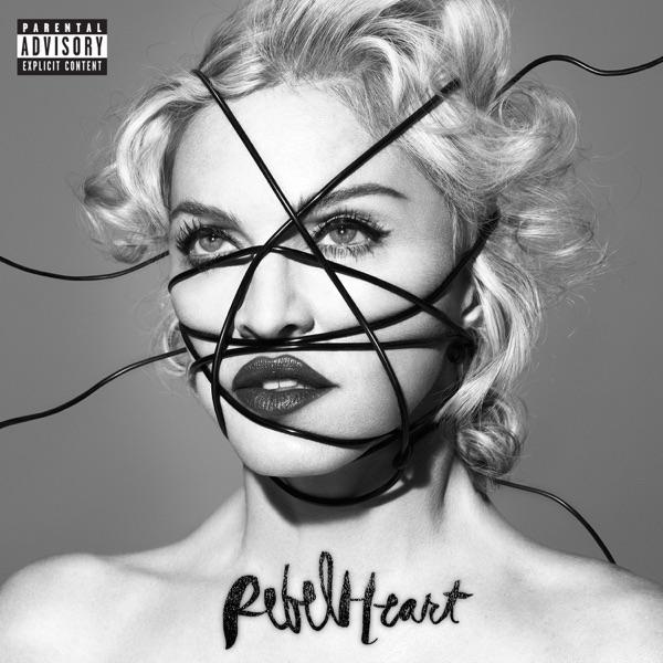 Madonna - Living For Love