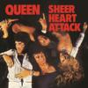 Queen - Killer Queen artwork