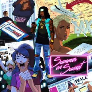 Wale - Losing feat. Victoria Monet