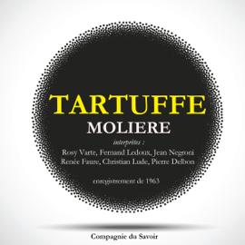 Tartuffe audiobook