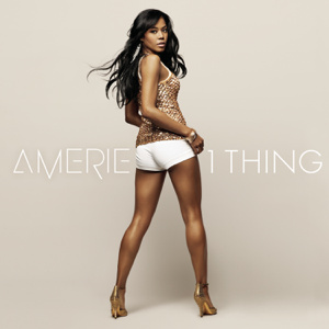 Amerie - 1 Thing (A Cappella)