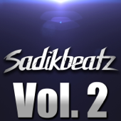 Hip Hop Instrumentals Vol. 2
