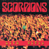 Scorpions - When the Smoke Is Going Down (Live) artwork
