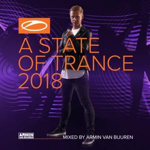 Armin van Buuren & Rising Star - Just as You Are feat. Fiora