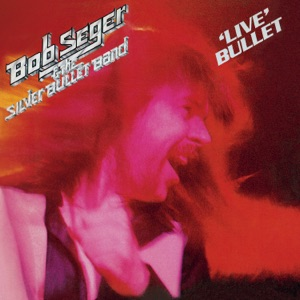 Bob Seger & The Silver Bullet Band - Turn the Page