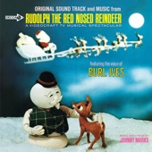 Decca Concert Orchestra - Rudolph The Red-Nosed Reindeer